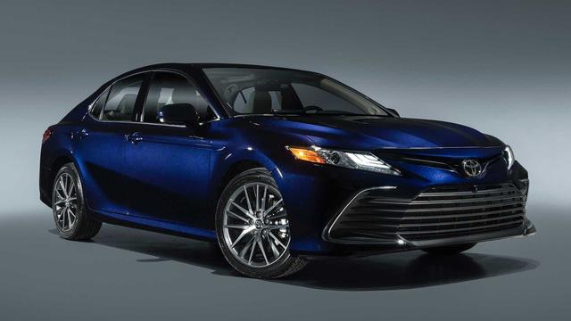 10 mẫu xe ô tô xuất sắc nhất cho năm 2021 - Ảnh 4.