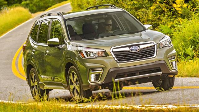 10 mẫu xe ô tô xuất sắc nhất cho năm 2021 - Ảnh 5.