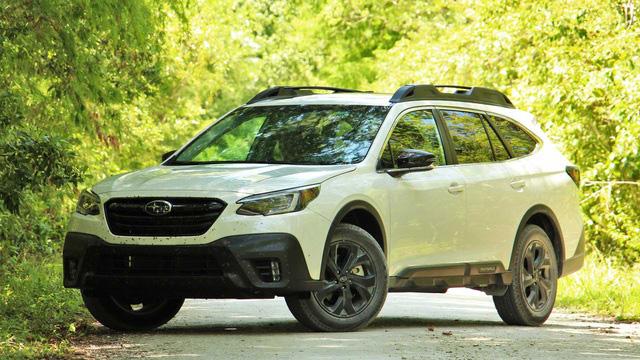 10 mẫu xe ô tô xuất sắc nhất cho năm 2021 - Ảnh 6.