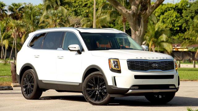 10 mẫu xe ô tô xuất sắc nhất cho năm 2021 - Ảnh 7.