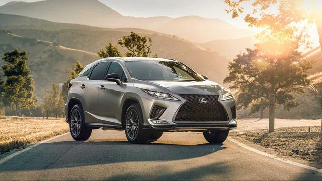 10 mẫu xe ô tô xuất sắc nhất cho năm 2021 - Ảnh 9.
