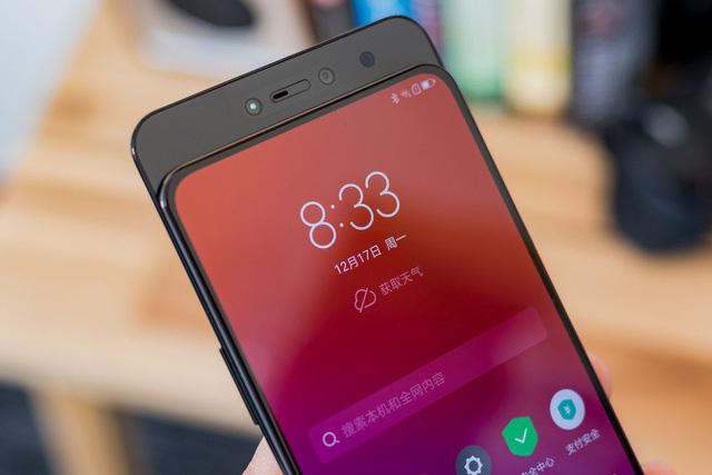 Vì sao smartphone màn hình trượt bị ghẻ lạnh? - Ảnh 2.