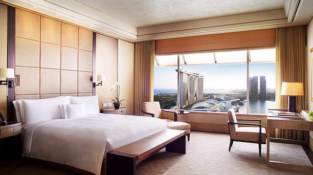 Ồ ạt hạ giá phòng khách sạn, liệu có kích cầu du lịch? - ảnh 1