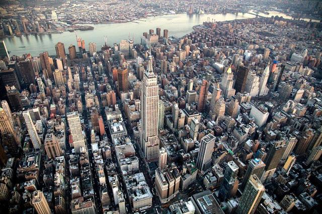 New York có nhiều tỷ phú sinh sống nhất thế giới - Ảnh 1.