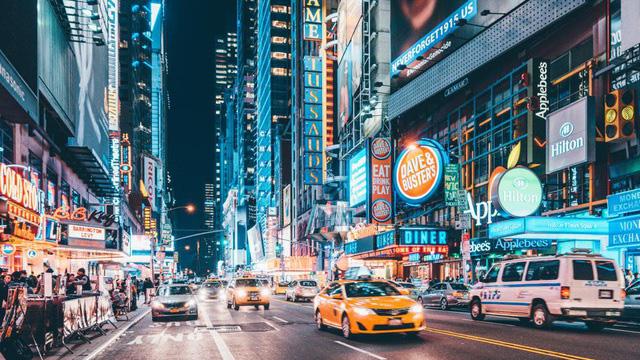 New York có nhiều tỷ phú sinh sống nhất thế giới - Ảnh 2.