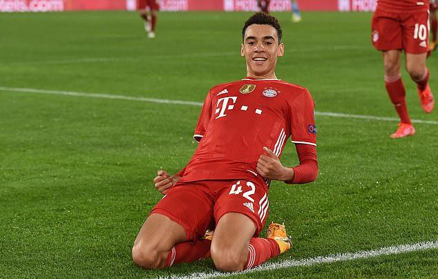 Lazio 1-4 Bayern Munich: Chiến thắng hủy diệt - Ảnh 2.