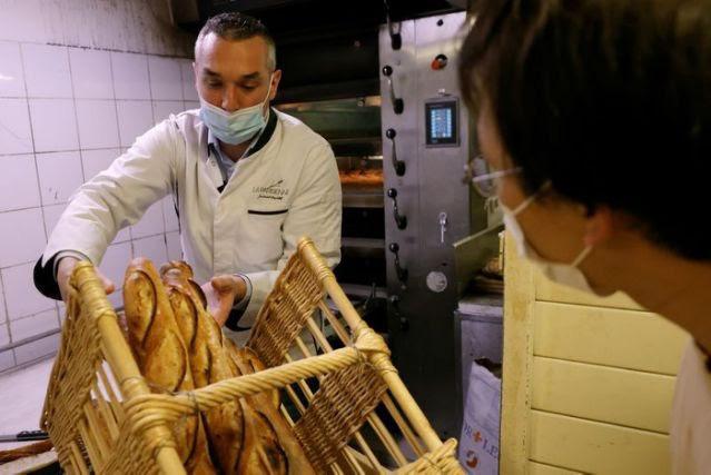 Bánh mì baguette (Pháp) được đề cử di sản văn hóa UNESCO - Ảnh 4.