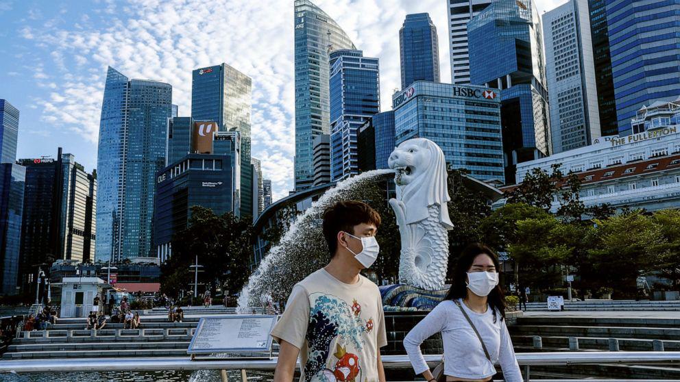 Kinh tế Đông Nam Á 2021: Lạc quan thận trọng trong bóng tối COVID-19 - Ảnh 1.