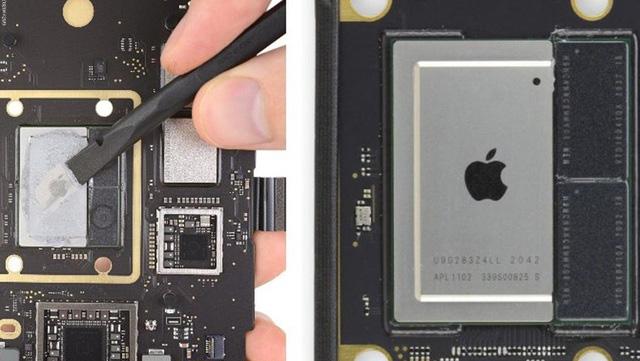 Nhiều người dùng MacBook M1 gặp lỗi ổ cứng SSD - ảnh 1