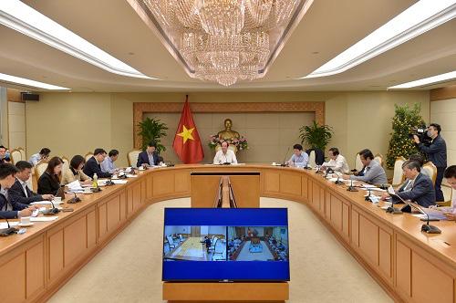 Quyết tâm không nợ đọng văn bản nhiệm kỳ Chính phủ 2016-2021 - Ảnh 1.
