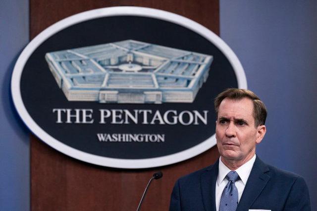 Mỹ triển khai không kích tại Đông Syria, 17 binh sĩ thiệt mạng - Ảnh 1.