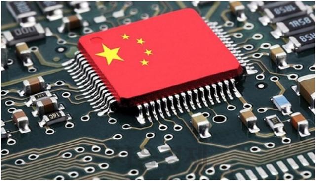 Huawei, Xiaomi và 88 công ty Trung Quốc hợp tác làm vật liệu bán dẫn - Ảnh 1.