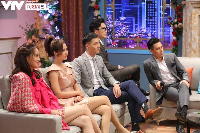 Gặp gỡ diễn viên truyền hình 2021: Trọn vẹn màn bóc phốt lộ một loạt bí mật của Lan Phương, Việt Anh cùng dàn diễn viên Việt - Ảnh 1.
