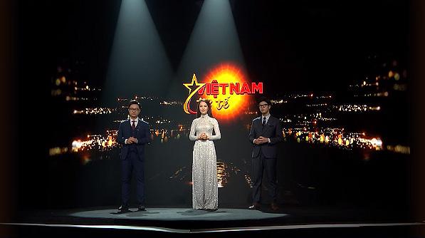 Gala Việc tử tế năm 2021: Việt Nam tử tế: Được sống là một hạnh phúc - Ảnh 3.