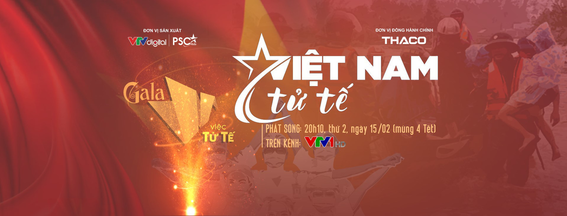 Gala Việc tử tế năm 2021: Việt Nam tử tế: Được sống là một hạnh phúc - Ảnh 15.
