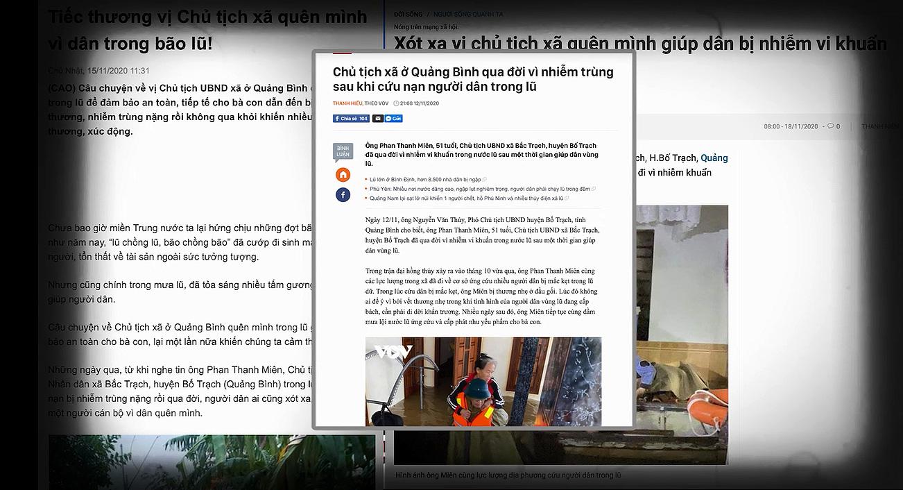 Gala Việc tử tế năm 2021: Việt Nam tử tế: Được sống là một hạnh phúc - Ảnh 10.