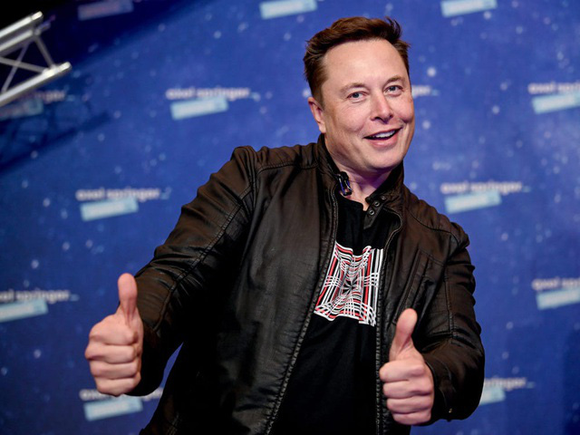 Được Elon Musk và Tesla chống lưng, Bitcoin lập kỷ lục mới  - Ảnh 2.