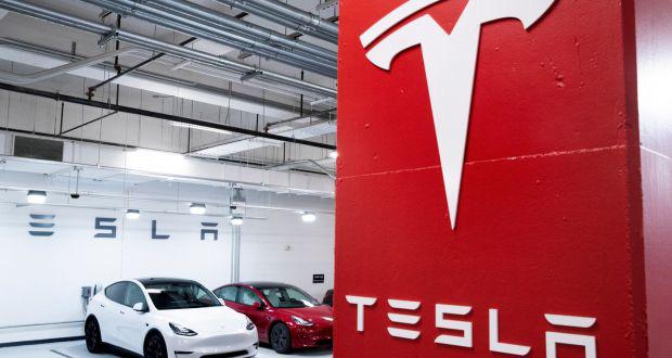 Tesla cho mua xe bằng Bitcoin - Ảnh 2.