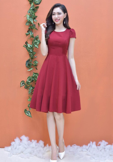 Kua Chảnh Shop - Thương hiệu thời trang thanh lịch được các quý cô yêu thích - Ảnh 5.