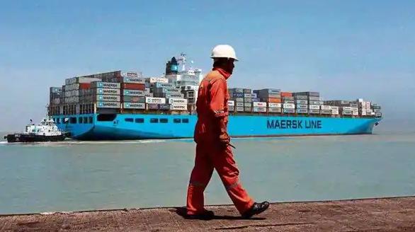 Khủng hoảng thiếu container làm khó doanh nghiệp xuất khẩu châu Á - Ảnh 1.