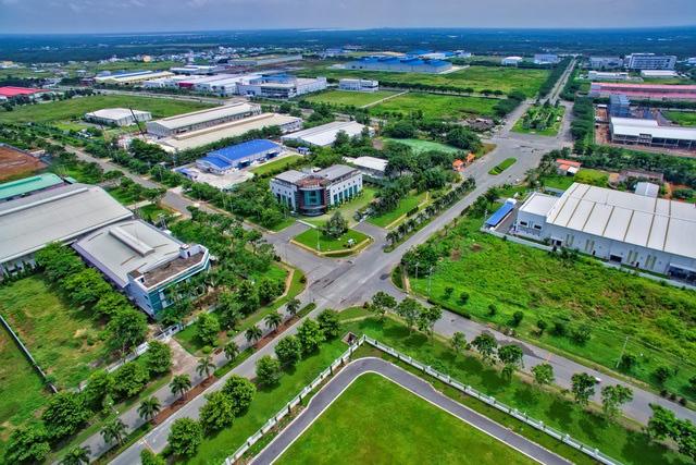 Thủ tướng Chính phủ đồng ý chủ trương đầu tư xây dựng dự án các khu công nghiệp - Ảnh 1.