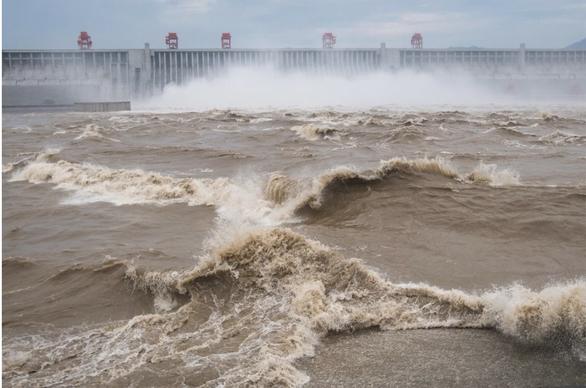 Luật Bảo vệ sông Dương Tử chính thức có hiệu lực - Ảnh 2.