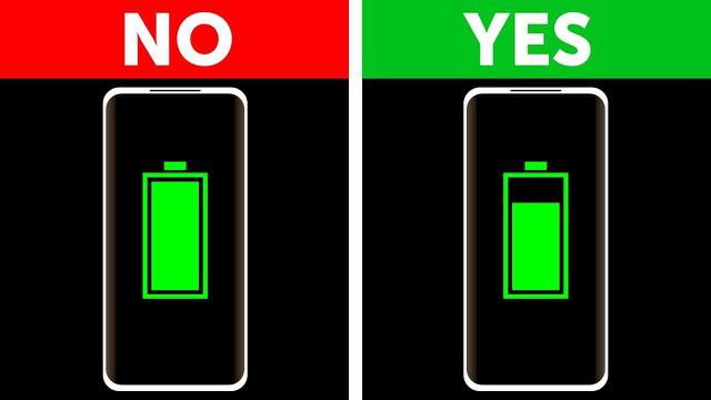 Thoát ứng dụng, sạc qua đêm và những quan niệm sai lầm khi dùng smartphone - Ảnh 3.