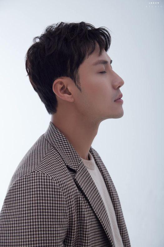 Thanh Sơn bật mí dự án phim truyền hình mới trong năm 2021 - Ảnh 1.