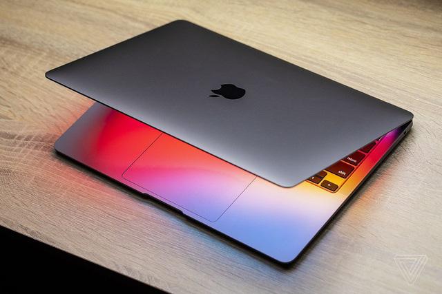 Thực hư chuyện MacBook Air M1 có thể sử dụng để đào tiền ảo - Ảnh 1.