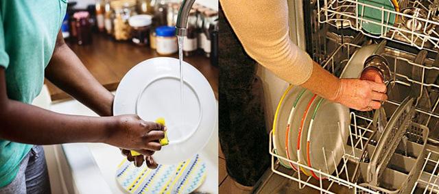 Máy rửa bát có thực sự hiệu quả như trong tưởng tượng? - Ảnh 1.