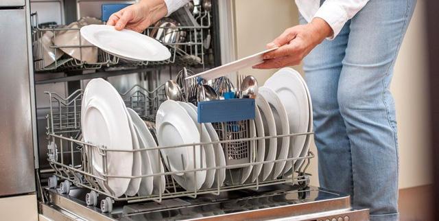 Máy rửa bát có thực sự hiệu quả như trong tưởng tượng? - Ảnh 3.