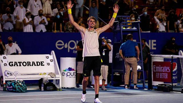 Vượt qua Tsitsipas, Alexander Zverev lên ngôi vô địch Mexico mở rộng 2021 - Ảnh 5.