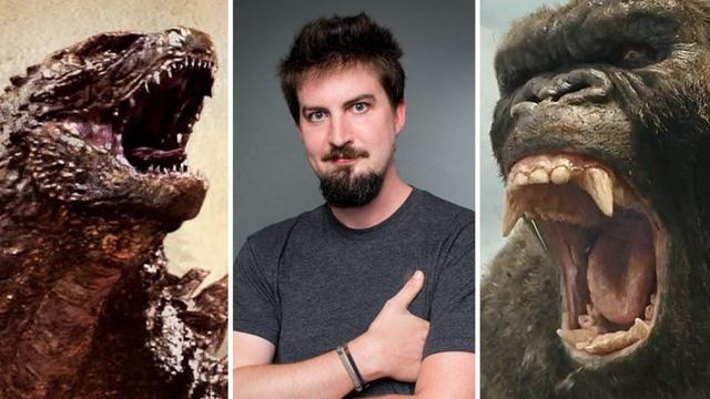 Đạo diễn bộ phim Godzilla vs Kong: Tôi sẽ mang tới một bộ phim rất khác - Ảnh 1.