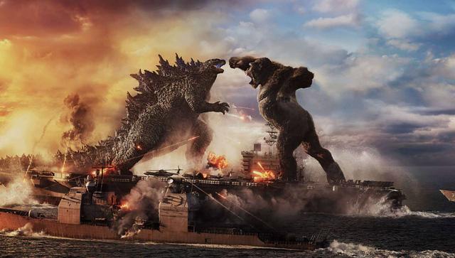 Đạo diễn bộ phim Godzilla vs Kong: Tôi sẽ mang tới một bộ phim rất khác - Ảnh 2.