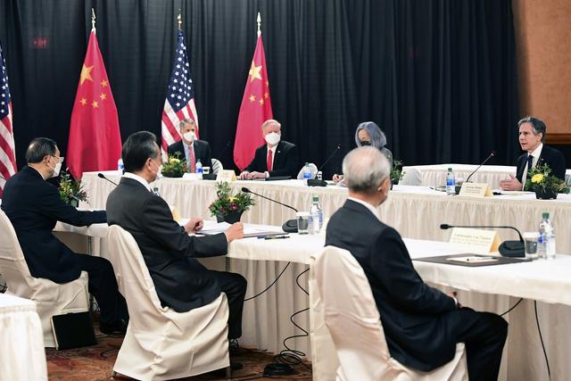 """Quan hệ thương mại Mỹ - Trung vẫn chưa """"hạ nhiệt"""" dưới thời Tổng thống Biden - Ảnh 2."""