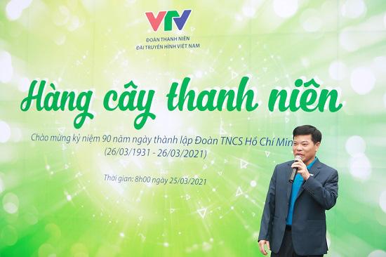 Những ngày tháng 3 ý nghĩa của thanh niên VTV - Ảnh 1.
