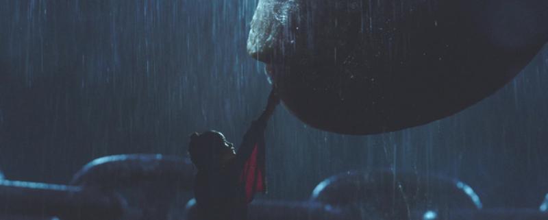 Godzilla Đại Chiến Kong: Sướng mắt, đã tai, xứng đáng bom tấn số 1 Vũ trụ Quái vật - Ảnh 3.
