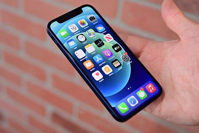 Giá bán iPhone 12 Mini giảm mạnh, rẻ hơn iPhone 11 - Ảnh 2.