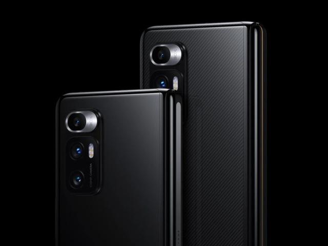 Xiaomi ra mắt smartphone màn hình gập đầu tiên của hãng Mi Mix Fold - Ảnh 2.
