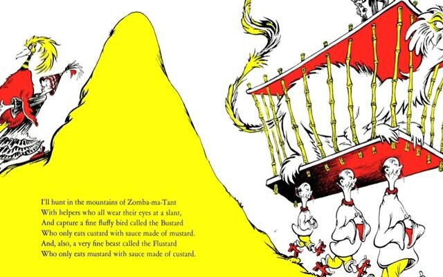 Tác phẩm của cố nhà văn Dr. Seuss bị ngưng phát hành do liên quan tới vấn đề phân biệt chủng tộc - Ảnh 1.