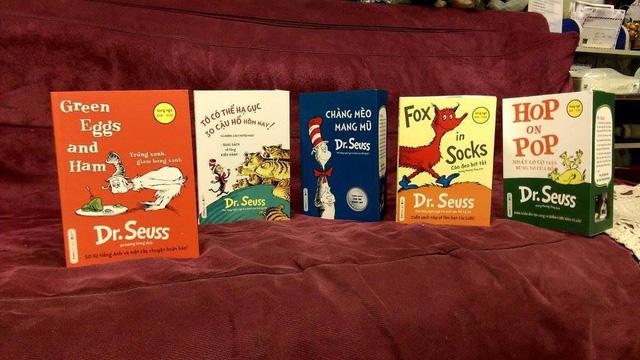 Tác phẩm của cố nhà văn Dr. Seuss bị ngưng phát hành do liên quan tới vấn đề phân biệt chủng tộc - Ảnh 2.