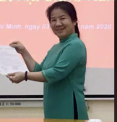 Nguyên Chánh thanh tra Sở Tài chính TP Hồ Chí Minh bị bắt - Ảnh 1.