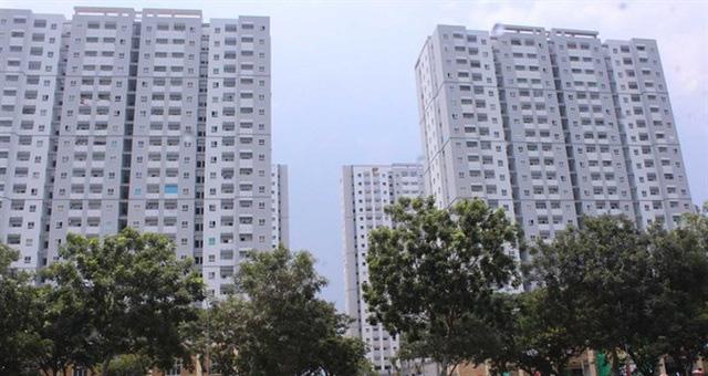 """Mua nhà ở xã hội qua trung gian: Rủi ro nào """"rình rập"""" người mua? - Ảnh 2."""