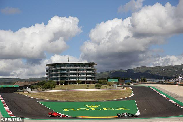 F1 chốt lịch thi đấu trong năm 2021 - Ảnh 1.
