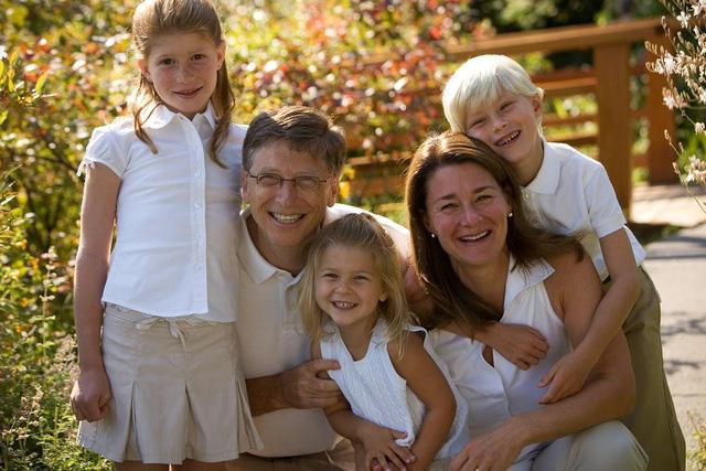 Những điều ít ai biết về con trai duy nhất của tỉ phú Bill Gates - Ảnh 3.