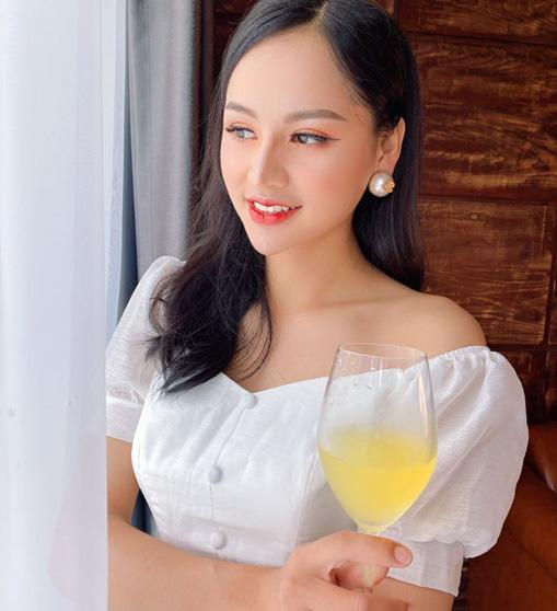 Nobi Phạm Hương trải lòng về nghề diễn xuất - Ảnh 2.