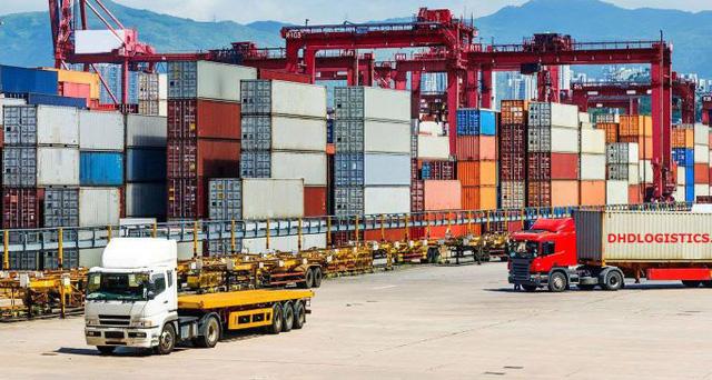 Cần chính sách giảm chi phí logistics để tăng sức cạnh tranh - Ảnh 1.