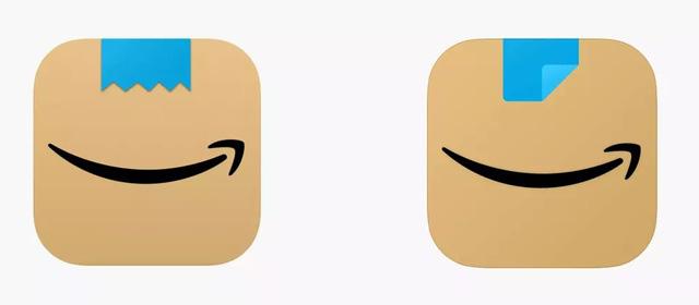 Hé lộ lý do bất ngờ khiến Amazon phải gấp rút thay đổi logo của hãng - ảnh 1