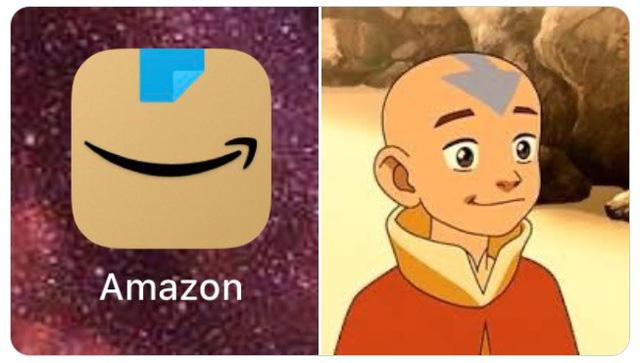 Hé lộ lý do bất ngờ khiến Amazon phải gấp rút thay đổi logo của hãng - ảnh 2