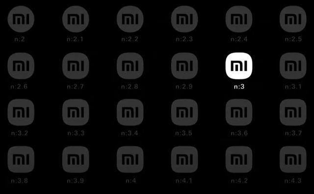 Chi tiền tấn để thiết kế logo mới, Xiaomi bị giới công nghệ cười nhạo - Ảnh 2.